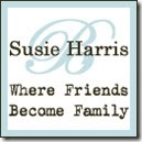 Susie Harris Button