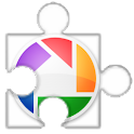 Picasa plug-in for twicca logo