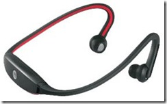 Motorola S9 Bluetooth Active Headphones