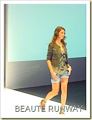 Mango Spring Summer Collection at Audi Fashion Festival 06
