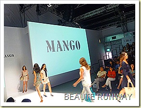 Mango Spring Summer Collection at Audi Fashion Festival 32