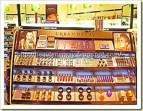 Urban Decay Sephora Singapore
