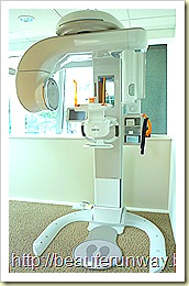 orchard scotts dental x ray machine
