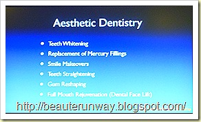 aesthetic denistry introduction orchard scotts dental