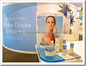 white love extreme launch elixabeth arden singapore