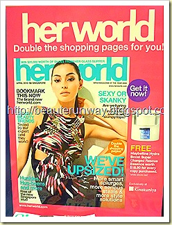 her world maybelline hydra boost super charged rescue essence