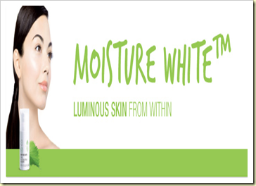 the body shop moisture white
