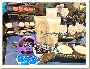anna sui spring 2010 new primer