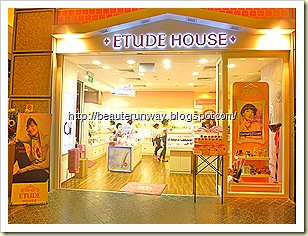 etude house cosmetics at suntec singapore