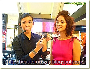 dior ultra addict gloss Make up demo dior designer eyes