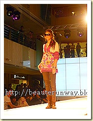 Metro Spring Summer Fashion Show 4