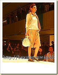 Muji Spring Summer Fashion Show 4