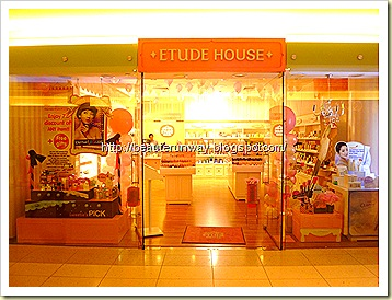 Etude House Citylink Mall
