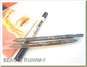 Benefit High Brow, Instant Brow Pencils