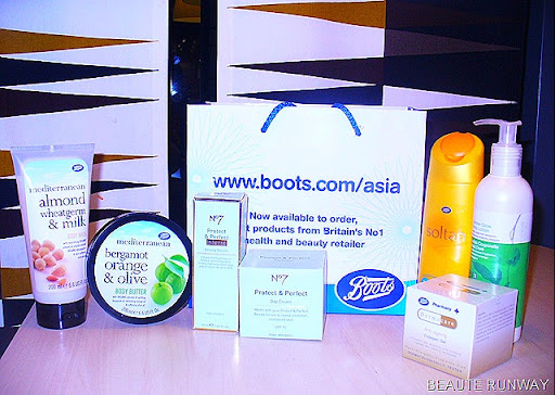 As Part Of Boots Preview, I Received Boots Top 7 BEST Sellers Including No 7  Protect And Perfect Intense Beauty Serum And Day Cream, Soltan Moisturising  ...