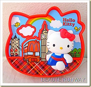 Hello Kitty London