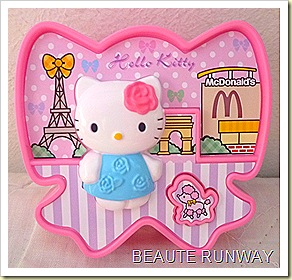 Hello Kitty Paris