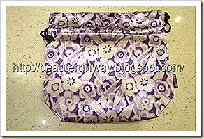Anna Sui Pouch