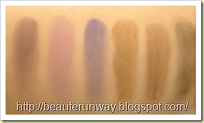Anna Sui swatches 03