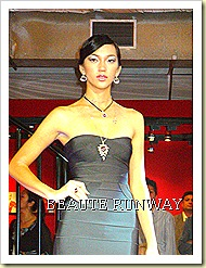 Singapore Jewel Fest 2010 Herve Leger 26