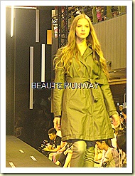 DKNY JEANS Autumn Winter 2010 Launch 10