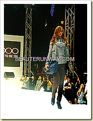 G2000 20th Anniversary Fashion Show ION Orchard Singapore 23
