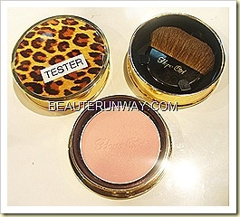 Hope Girl Blusher pink 01