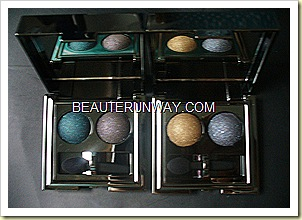 Topshop Thunder , Greyscale Heavy Duty eyeshadow duo