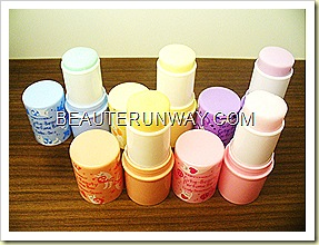 Tony Moly Perfume Cuties Beauty 5