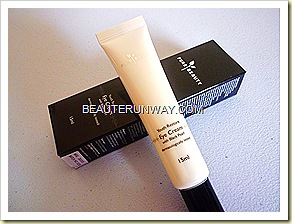 Pure Beauty Youth Restore Eye Cream with Black Pearl Watsons