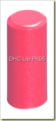 DHC Moisture Care Lipstick Color PK05 Watsons Singapore