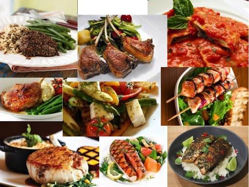 DinnerDork Meal Planner