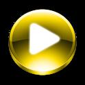 OkinawaPodcastPlayer logo