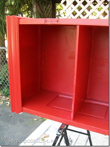 home mobile red depot the office steel sandusky n furniture bookcases compressed bookcase b