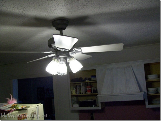 spray paint fan