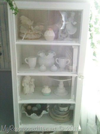 display cupboards