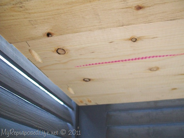 shutters repurposed bookshelf (33)