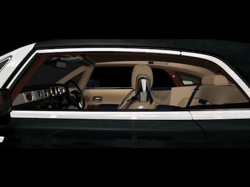 Rolls-Royce - 101EX
