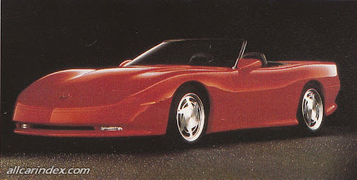 Corvette Geneve