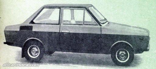 Variant-700 (Вариант-700)