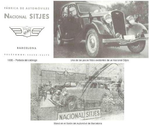 Nacional Sitjes