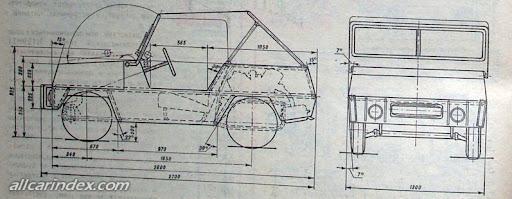 Istra-3 (Истра-3)