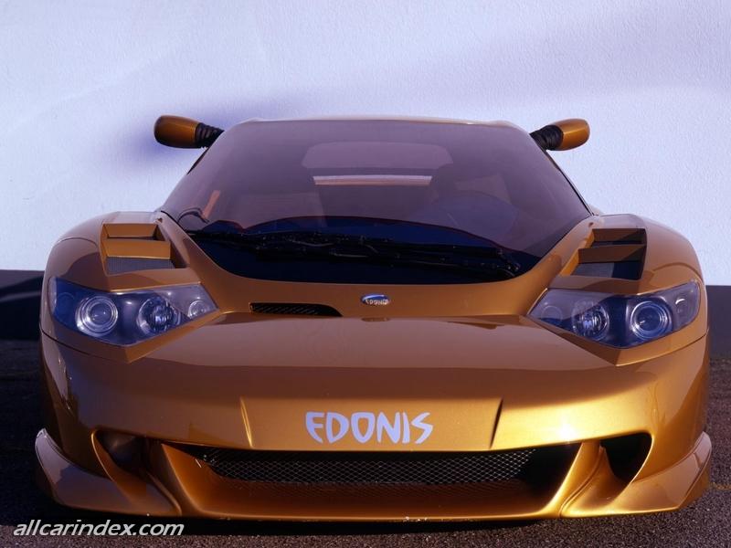Edonis
