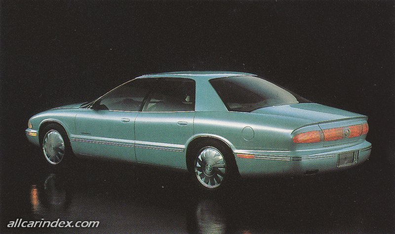 buick park avenue essence all car index buick park avenue essence all car index