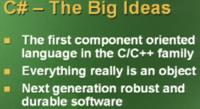 c# wielkie pomysły