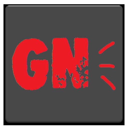 GigNotifier LOGO-APP點子