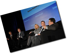 HR panel e2conf