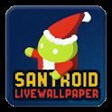 Christmas Santroid LWP Full icon