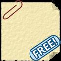 MiniMemo(Free) icon