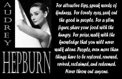 For Beautiful Eyes Audrey Hepburn Quote Quotes Links